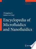 Encyclopedia of Microfluidics and Nanofluidics Book