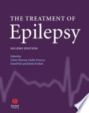 The Treatment of Epilepsy Book