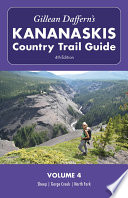 Gillean Daffern s Kananaskis Country Trail Guide   4th Edition
