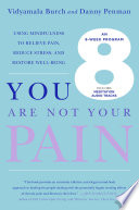 You Are Not Your Pain
