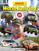 Pirelli World Rallying 33 2010-2011