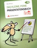 """Das kleine, feine Präsentationsbuch """"für Dich"""""""