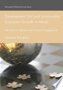 Development Aid and Sustainable Economic Growth in Africa Book