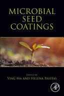 Microbial Seed Coatings