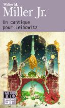 Un cantique pour Leibowitz Pdf/ePub eBook