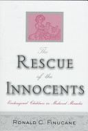 The Rescue of the Innocents Book