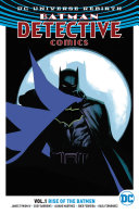 Batman - Detective Comics Vol. 1: Rise of the Batmen