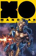 X-O Manowar (2017) Vol. 6: Agent TPB