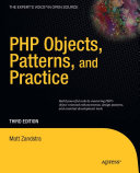 PHP Objects, Patterns and Practice Pdf/ePub eBook