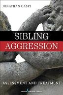 Sibling Aggression