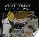 What Tommy Took to War