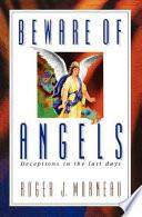 Beware of Angels