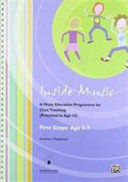 A Music Education Programme for Class Music Teaching (Age 0 to 13 Years)