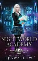 Nightworld Academy image