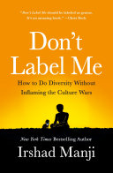 Don't Label Me Pdf/ePub eBook