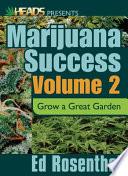 Marijuana Success