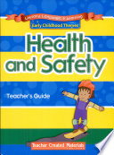 Early Childhood Themes Health And Safety Kit