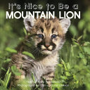 It s Nice to Be a Mountain Lion