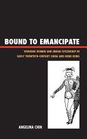 Bound to Emancipate ebook