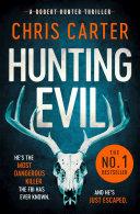 Hunting Evil Pdf/ePub eBook