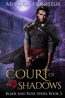 Court of Shadows Book