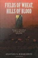 Fields of Wheat, Hills of Blood [Pdf/ePub] eBook