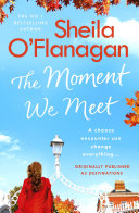The Moment We Meet Book