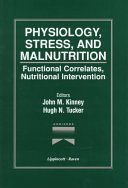 Physiology  Stress  and Malnutrition