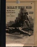 Pdf Billy the Kid