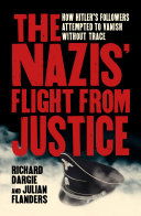 The Nazis' Flight from Justice