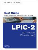 LPIC-2 Cert Guide