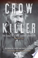 Crow Killer  New Edition