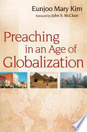 Preaching in an Age of Globalization
