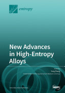 New Advances in High-Entropy Alloys