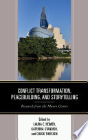 Conflict Transformation Peacebuilding And Storytelling