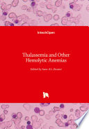 Thalassemia and Other Hemolytic Anemias