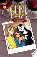 Giant Days  As Time Goes By  1