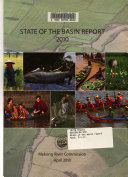 State of the Basin Report Book