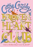 Broken Heart Club Pdf/ePub eBook