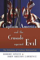 Captain America and the Crusade Against Evil Book