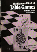 The Illustrated Book of Table Games