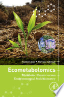 Ecometabolomics