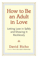 How to Be an Adult in Love Pdf/ePub eBook