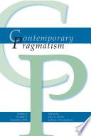 Contemporary Pragmatism