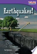 Earthquakes  Book PDF