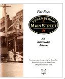 Remembering Main Street