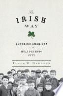 The Irish Way Book