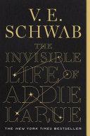 The Invisible Life of Addie LaRue Pdf/ePub eBook