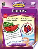 Poetry, Grades 3-4