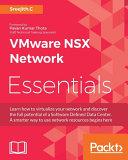 VMware NSX Network Essentials Pdf/ePub eBook